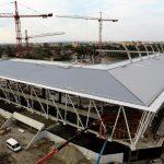 a Sóstói Vidi stadion