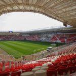 DVSC stadion